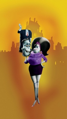Hotel Transylvania movie poster (2012) poster MOV_671f6eb1