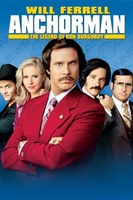Anchorman: The Legend of Ron Burgundy movie poster (2004) picture MOV_6720baf4