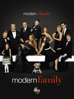 Modern Family movie poster (2009) picture MOV_6725b885