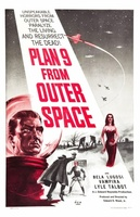 Plan 9 from Outer Space movie poster (1959) picture MOV_672e88c4