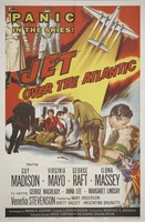 Jet Over the Atlantic movie poster (1959) picture MOV_6731fdac