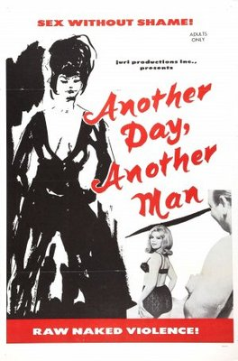 Another Day, Another Man movie poster (1966) poster MOV_6733bc36
