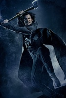 Abraham Lincoln: Vampire Hunter movie poster (2011) picture MOV_67359764