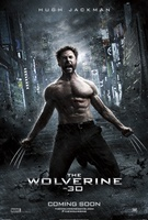 The Wolverine movie poster (2013) picture MOV_67391dd5