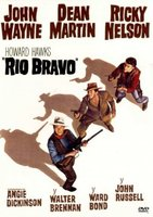 Rio Bravo movie poster (1959) picture MOV_673b3f1e