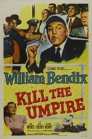 Kill the Umpire movie poster (1950) picture MOV_6742f45f