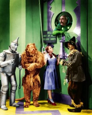 The Wizard of Oz movie poster (1939) poster MOV_6743998c