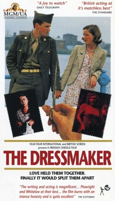 The Dressmaker movie poster (1988) poster MOV_67467199