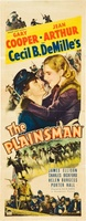 The Plainsman movie poster (1936) picture MOV_6746dbd3
