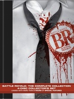 Battle Royale movie poster (2000) picture MOV_6748f2d0