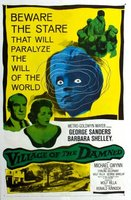 Village of the Damned movie poster (1960) picture MOV_674af8c4