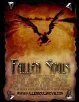 Fallen Souls movie poster (2010) picture MOV_674c626f
