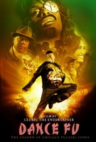 Dance Fu movie poster (2011) picture MOV_674d7da3