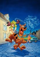 Scooby-Doo and the Witch movie poster (1999) picture MOV_674db1d6