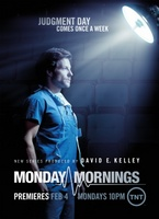 Monday Mornings movie poster (2012) picture MOV_674e906b