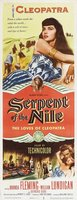 Serpent of the Nile movie poster (1953) picture MOV_674f580a