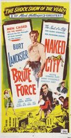 Brute Force movie poster (1947) picture MOV_6751766b