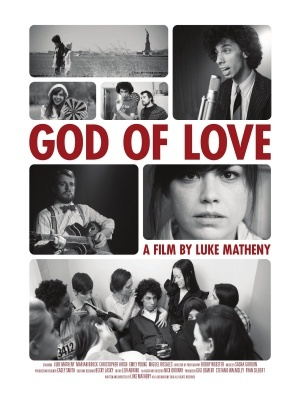 God of Love movie poster (2010) poster MOV_67525496