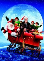 Fred Claus movie poster (2007) picture MOV_67540b8a