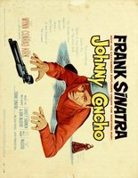 Johnny Concho movie poster (1956) picture MOV_6759f77a