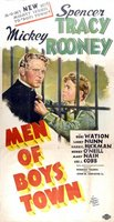 Men of Boys Town movie poster (1941) picture MOV_675bf994