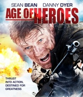 Age of Heroes movie poster (2011) picture MOV_675c372c