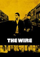 The Wire movie poster (2002) picture MOV_675e262a