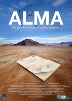 Alma: In Search of Our Cosmic Origins movie poster (2013) picture MOV_676644ba