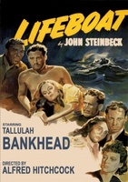 Lifeboat movie poster (1944) picture MOV_676a66f6