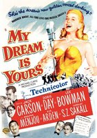 My Dream Is Yours movie poster (1949) picture MOV_6772e784
