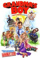 Grandma's Boy movie poster (2006) picture MOV_677880f1