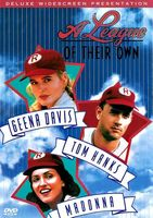 A League of Their Own movie poster (1992) picture MOV_6785506a