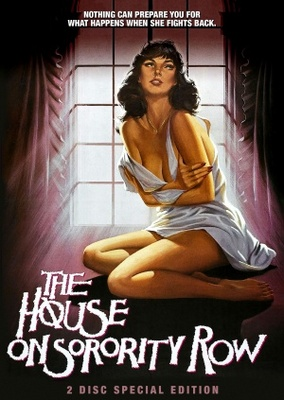 The House on Sorority Row movie poster (1983) poster MOV_6786c6cd