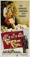 Touch of Evil movie poster (1958) picture MOV_67878d20