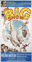 The Big Show movie poster (1961) picture MOV_678c7466