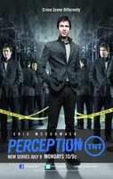 Perception movie poster (2011) picture MOV_678ece9f