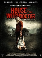 House of the Witchdoctor movie poster (2013) picture MOV_6790272a