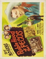 Robin Hood of the Pecos movie poster (1941) picture MOV_6790acf4