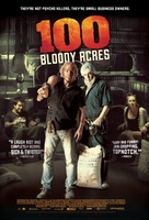 100 Bloody Acres movie poster (2012) picture MOV_679201c8