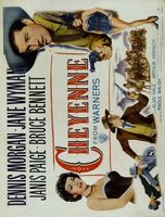 Cheyenne movie poster (1947) picture MOV_6793b8fa