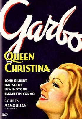 Queen Christina movie poster (1933) poster MOV_6795c7a2