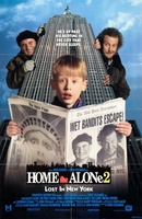 Home Alone 2: Lost in New York movie poster (1992) picture MOV_6797afef