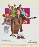 Point Blank movie poster (1967) picture MOV_67a0b4d3