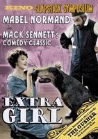 The Extra Girl movie poster (1923) picture MOV_67a280f4