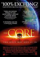 The Core movie poster (2003) picture MOV_67a2d14f