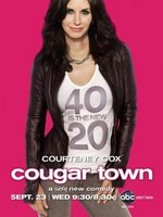 Cougar Town movie poster (2009) picture MOV_67a51f60