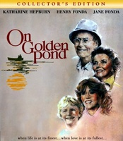 On Golden Pond movie poster (1981) picture MOV_67a8c434