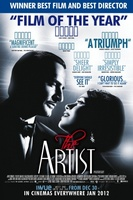 The Artist movie poster (2011) picture MOV_67af8a30