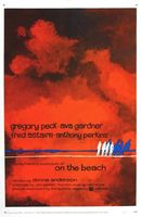 On the Beach movie poster (1959) picture MOV_67b02fa0