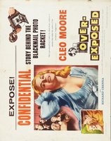 Over-Exposed movie poster (1956) picture MOV_67b50180